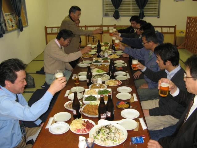 2008年12月16日 役員会_e0133744_20394199.jpg