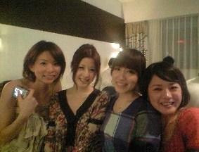 chiristmas  party★_c0151965_1611083.jpg