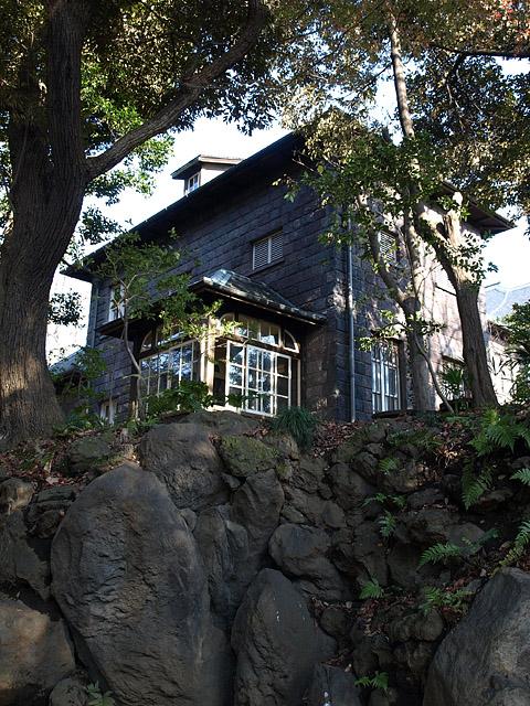 旧古河庭園 (12/20)_b0006870_1941111.jpg