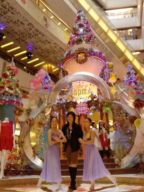 クリスマスイルミネーション 10_e0155771_2013883.jpg