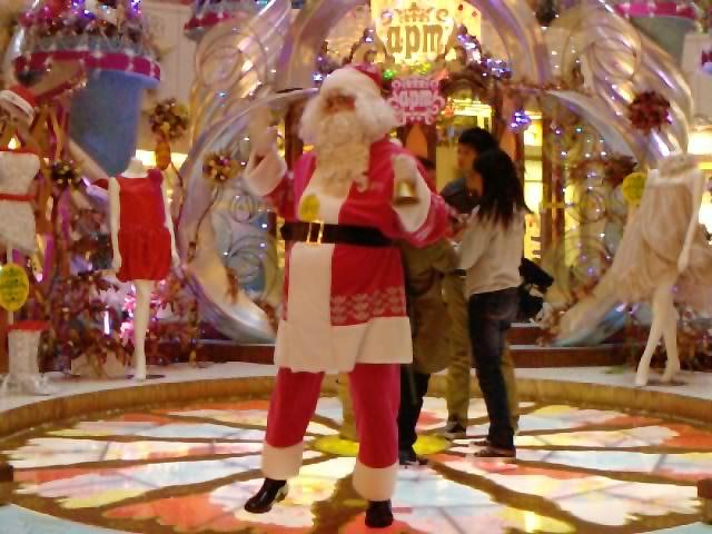 クリスマスイルミネーション 10_e0155771_20145511.jpg