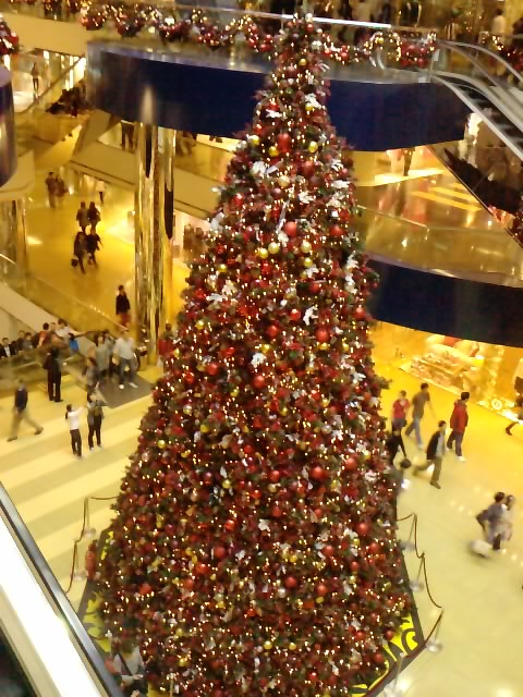 クリスマスイルミネーション 10_e0155771_20172483.jpg