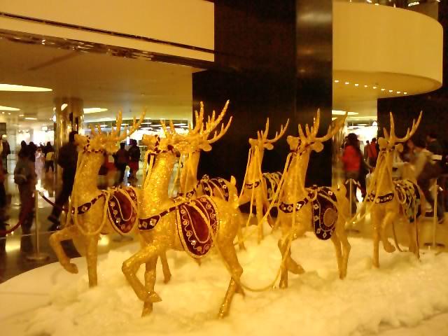 クリスマスイルミネーション 10_e0155771_20191194.jpg