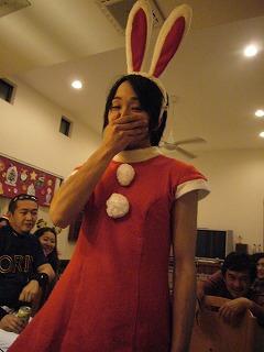 メリークリスマス!_e0123401_23141679.jpg