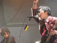 TIMESLIP-RENDEZVOUS @ 札幌PENNY LANE 24 08.12.14_d0131511_23443186.jpg