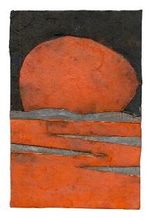 展覧会■2/11-16 粥川仁平 作品展 墨液でスペインを描く El Viento de Africa(アフリカからの風) 【絵画】_e0091712_26959.jpg
