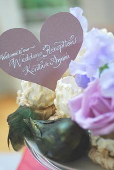 non no ・MORE wedding とっておきの番外編part3_f0179528_17445092.jpg