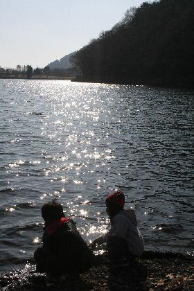 田貫湖へ_f0082141_2555948.jpg