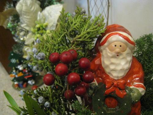 少しだけクリスマス_c0157047_1944195.jpg