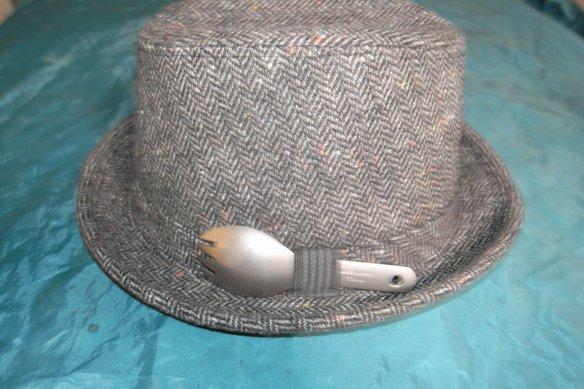 Odd Job Hat / Outdoor Research_e0024555_2182021.jpg