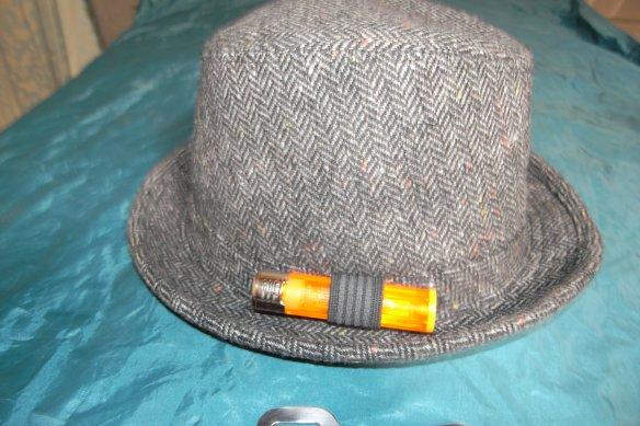 Odd Job Hat / Outdoor Research_e0024555_2192740.jpg