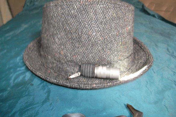 Odd Job Hat / Outdoor Research_e0024555_2225419.jpg