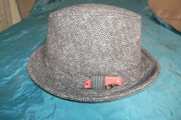 Odd Job Hat / Outdoor Research_e0024555_222586.jpg