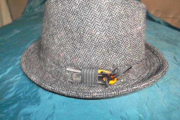 Odd Job Hat / Outdoor Research_e0024555_224548.jpg