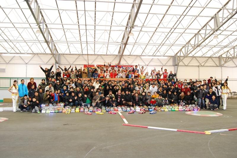 2008 yokomo drift meeting special round_e0166663_1863524.jpg