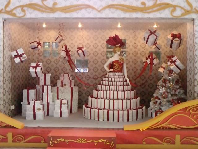 クリスマスイルミネーション 11_e0155771_1912263.jpg