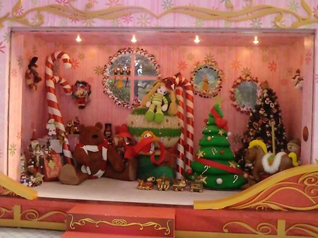 クリスマスイルミネーション 11_e0155771_191586.jpg