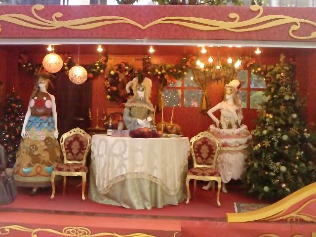 クリスマスイルミネーション 11_e0155771_1921321.jpg