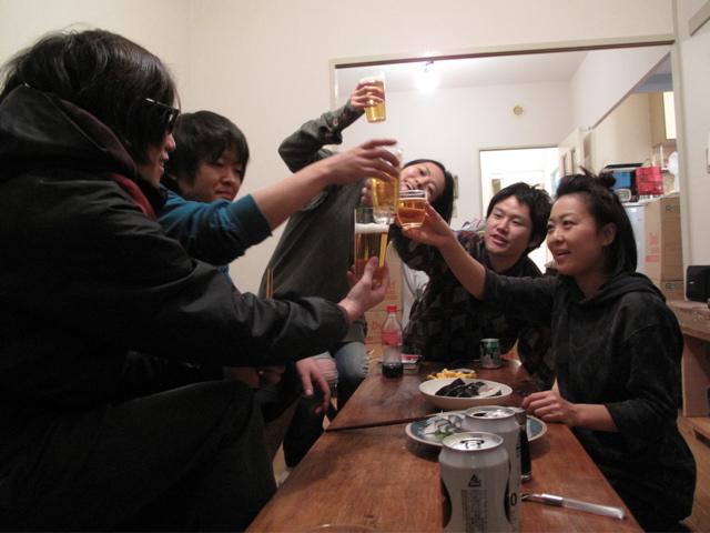 ドキドキするようなイカレた人生!!!!_f0170995_16153296.jpg