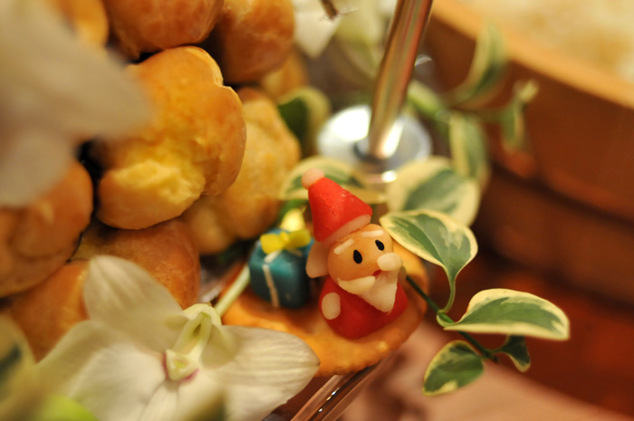 Hanachacha Christmas _b0133509_4124020.jpg