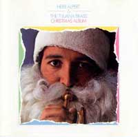 The Christmas Song その2 by Herb Alpert & the Tijuana Brass_f0147840_23495076.jpg