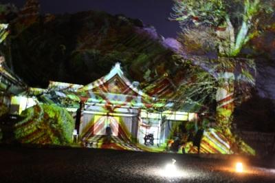 花灯路2008  <京都・夜の嵐山>_c0118352_3465621.jpg