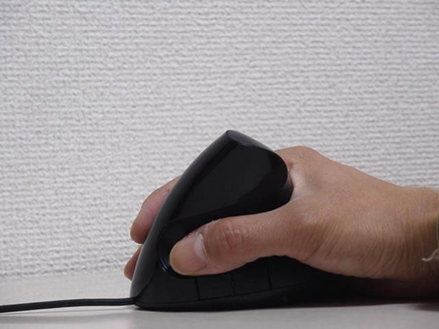 【レビュー】Wow Technology Inc. WowPen JOY Pen Mouse_c0004568_1883742.jpg