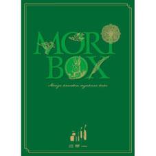 森 BOX(CD+DVD+etc...)_f0025970_1312088.jpg
