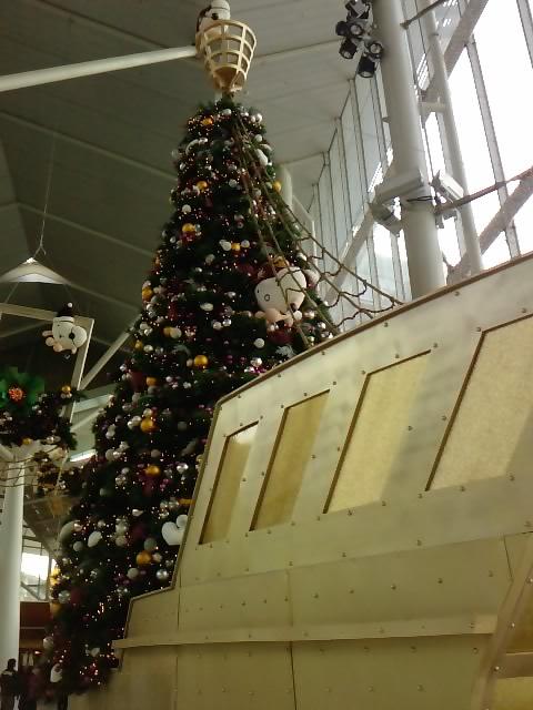 クリスマスイルミネーション 12_e0155771_20263340.jpg