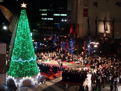 ひろしまクリスマスキャロル大合唱_a0047200_19521476.jpg
