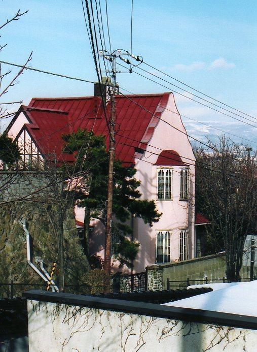 函館・旧亀井喜一郎邸(建築家・関根要太郎作品研究)その5・後編_f0142606_17285460.jpg