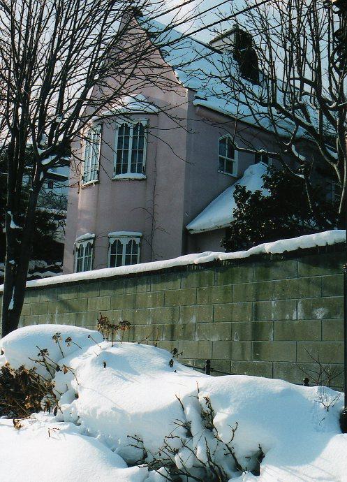 函館・旧亀井喜一郎邸(建築家・関根要太郎作品研究)その5・後編_f0142606_17295466.jpg