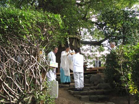 歳末風景3 新熊野神社_e0048413_21452711.jpg