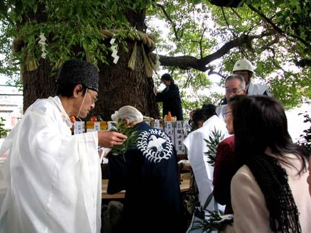 歳末風景3 新熊野神社_e0048413_21454061.jpg