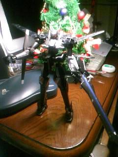 いよいよクリスマスですが…(笑)_e0057018_13473751.jpg