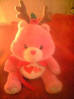 ☆メリークリスマス☆_b0159631_17302992.jpg