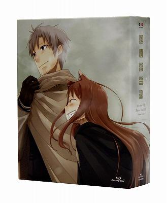 「狼と香辛料」Blue-rayDisc BOX、1月30日発売!_e0025035_15165190.jpg