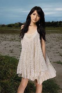 ELISA、1st Albumを1月21日ついに発売。_e0025035_16554576.jpg