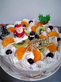 Merry Christmas.~☆_c0036138_21401333.jpg