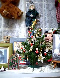 Merry Christmas.~☆_c0036138_21451063.jpg