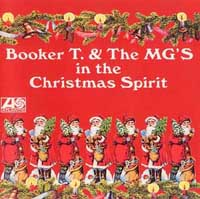 The Christmas Song その3 by Booker T. & the MG\'s_f0147840_23291596.jpg