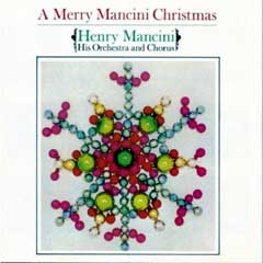 The Christmas Song その3 by Booker T. & the MG\'s_f0147840_23462443.jpg