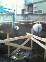 住宅地でのCozyUpHome基礎工事2完了まで_d0059949_1683911.jpg