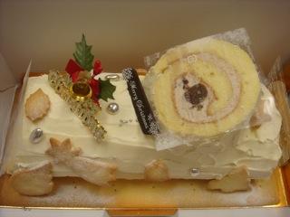 2008.12.24  クリスマスイヴ_a0083571_19123837.jpg