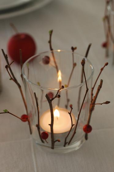 白と赤い実のクリスマステーブル♪_c0116778_15112796.jpg