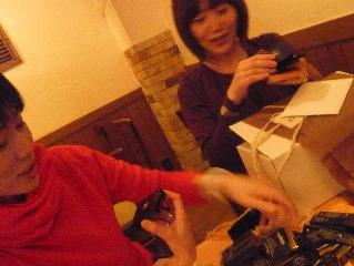 女のコ会@麻布十番_f0164187_2144952.jpg