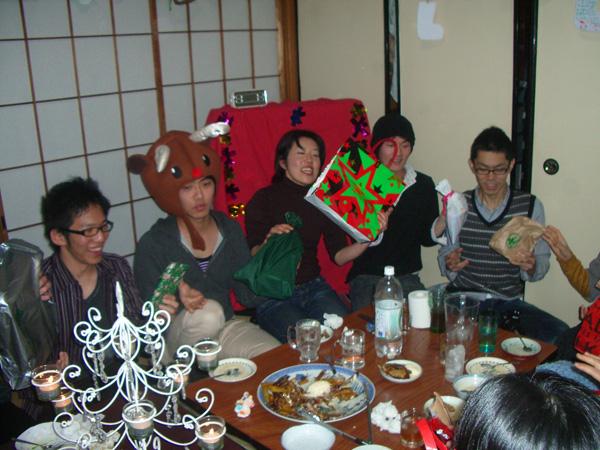 メリークリスマス♪_a0080406_1174756.jpg