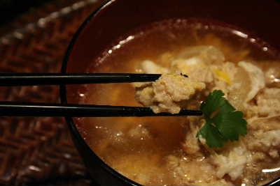 親子丼スープ_f0141419_649087.jpg