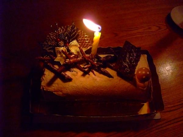 クリスマスは家でタスマニア!!_f0050534_7573541.jpg