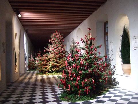 フランスのクリスマス1